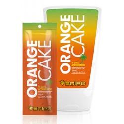 Soleo Orange Cake