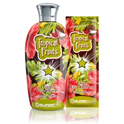 Supertan Tropical Fruits