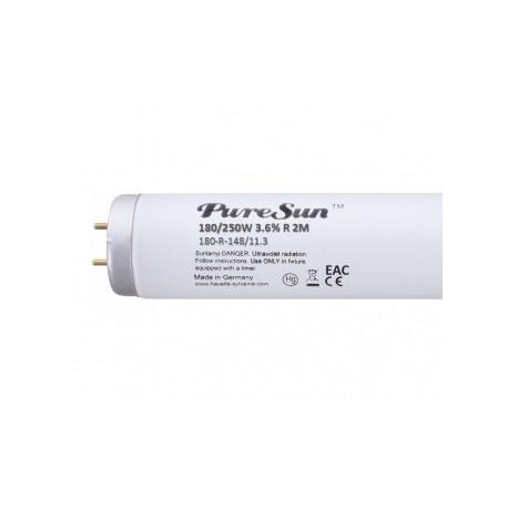 Осветителни тела за солариум PureSun 180 / 250W 3.6 R
